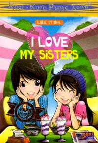 KKPK I Love My Sister
