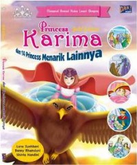 Islamic Princess: Princess Karima