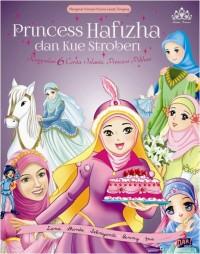 Princess Hafizha dan Kue Stroberi