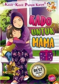KKPK FULL COLOUR: KADO UNTUK MAMA