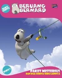 Buku Cerita Bernard: Paket Misterius