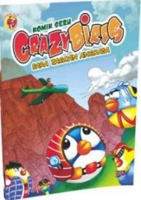Crazy Bird: Jagoan Angkasa
