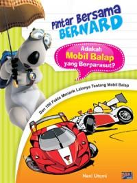Pintar Bersama Bernard: Adakah Mobil Balap yang Berparasut?
