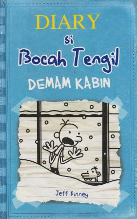 novel diary si bocah tengil pdf