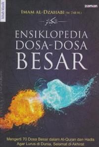 ENSIKLOPEDIA DOSA-DOSA BESAR
