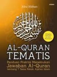 AL-QURAN TEMATIS (HC)-NEW