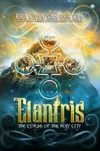 ELANTRIS:THE CURSE OF THE HOLY CITY