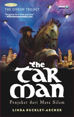 The Tar Man: Penjahat dari Masa Silam