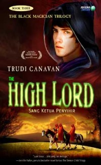 The Black Magician Trilogy #3: The High Lord
