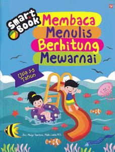 Buku Smart Book Membaca Mulyo Santoso Mizanstore