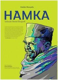HAMKA : SEBUAH NOVEL BIOGRAFI