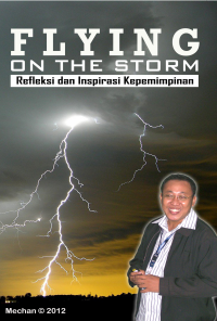 Flying on the Storm (Self Publishing)