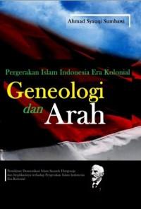 Geneologi dan Arah (Self Publishing)