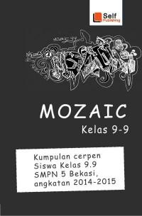 Mozaic (Self Publishing)