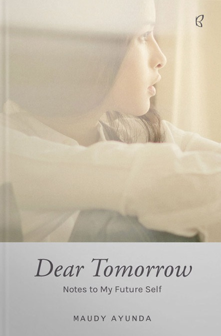 DEAR TOMORROW-HC