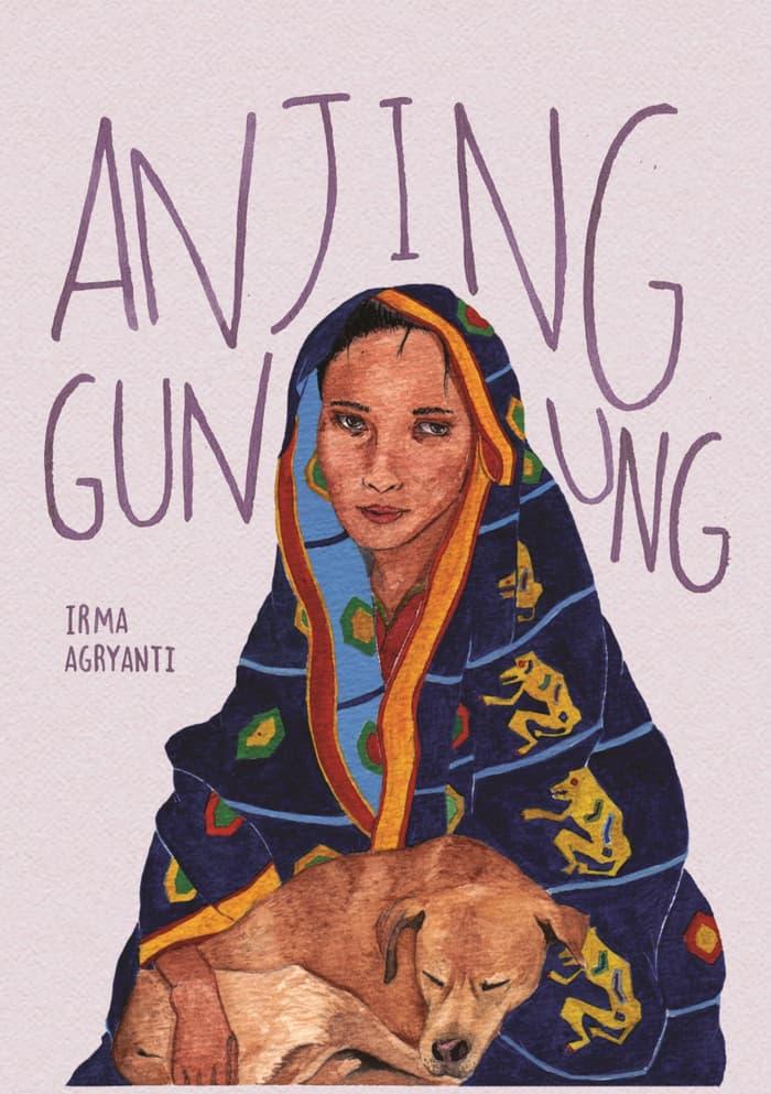 ANJING GUNUNG
