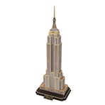EMPIRE STATE BUILDING L - 3D PUZZLE