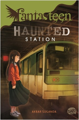FANTASTEEN.HAUNTED STATION