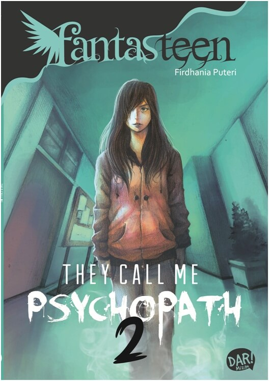 FANTASTEEN.THEY CALL ME PSYCHOPATH #2