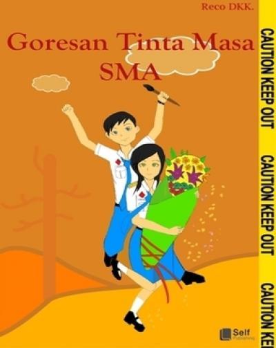 Goresan Tinta Masa SMA (Self Publishing)