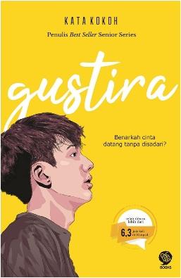 GUSTIRA - PRE ORDER