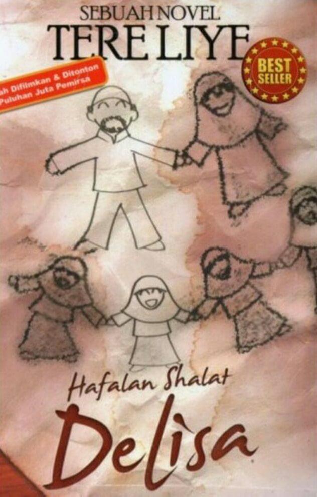 HAFALAN SHALAT DELISA [TERE LIYE]