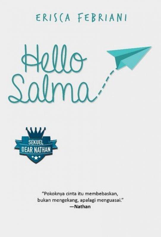 HELLO SALMA