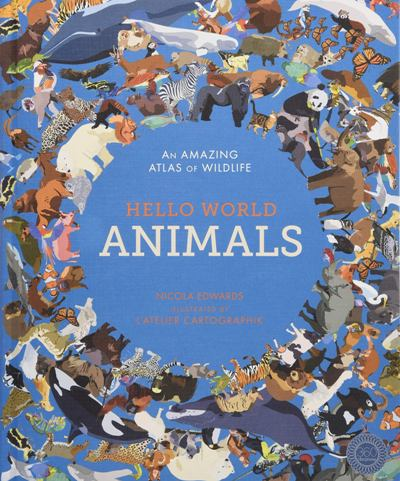 HELLO WORLD : ANIMALS