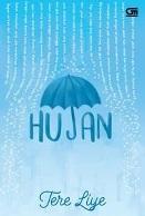 HUJAN - COVER BARU 2018