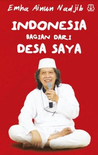 INDONESIA BAGIAN DARI DESA SAYA - PRE ORDER