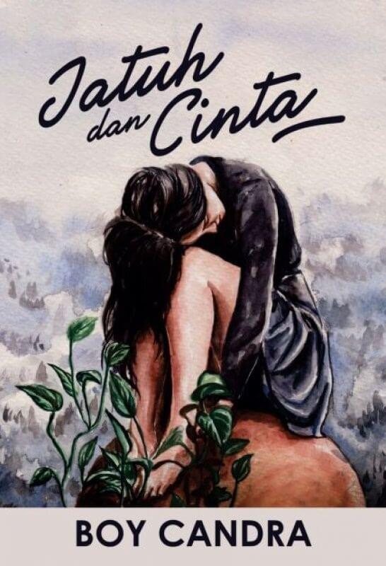 JATUH DAN CINTA [BOY CANDRA]
