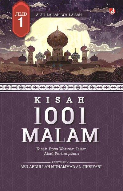 Cerita 1001 Malam Ebook