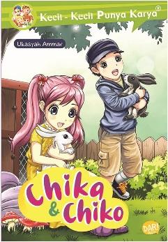 KKPK.CHIKA & CHIKO