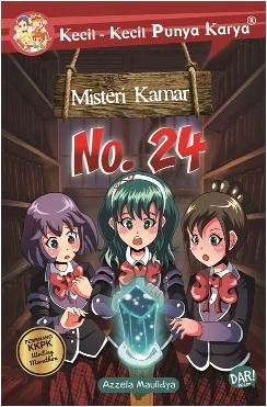 KKPK.MISTERI KAMAR NO. 24