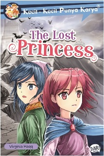 KKPK.THE LOST PRINCESS