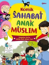 KOMIK SAHABAT ANAK MUSLIM