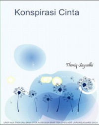 Konspirasi Cinta (Self Publishing)