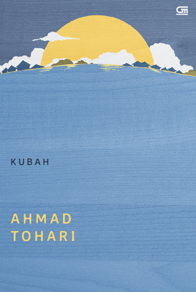 Ebook Novel Ahmad Tohari