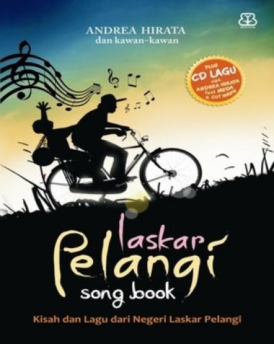 Ebook Laskar Pelangi