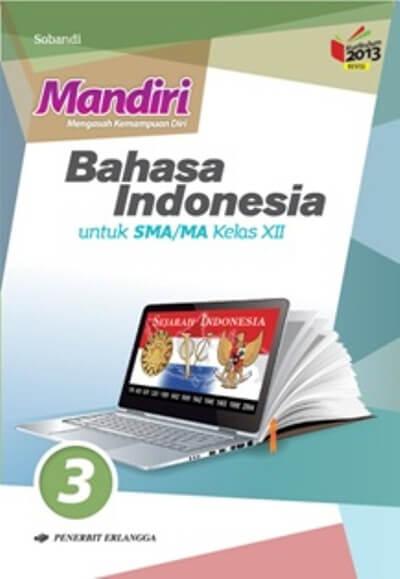 Harga Buku Paket Bahasa Indonesia Kelas 12 Kurikulum 2013 ...