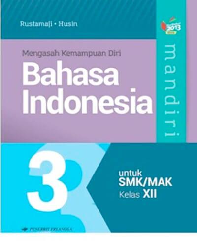 Buku Bahasa Indonesia Kelas 12 Ilmusosial Id
