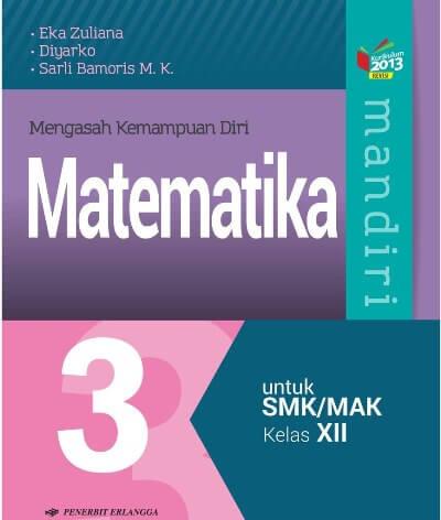 Buku Matematika Kelas 12 Smk - Guru Galeri
