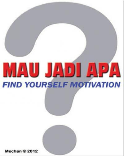 Mau Jadi Apa (Self Publishing)