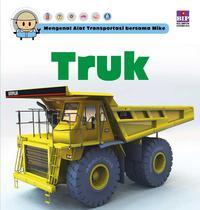 Buku Mengenal Alat Transportasi Mizanstore