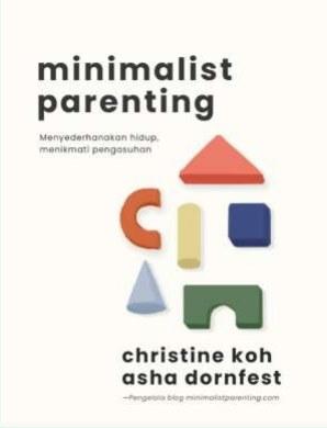 MINIMALIST PARENTING - PRE ORDER