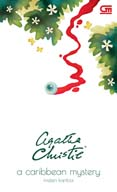MISTERI KARIBIA (A CARRIBEAN MYSTERY) - COVER BARU