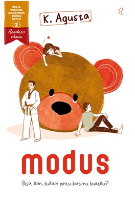 novel wattpad MODUS