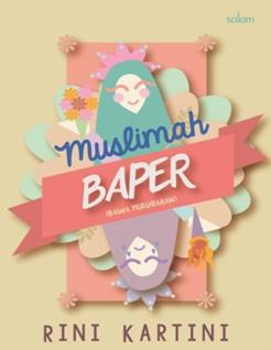 MUSLIMAH BAPER (BAWA PERUBAHAN)-HC