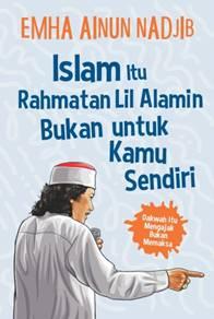 Islam Agama Rahmatan Lil Alamin