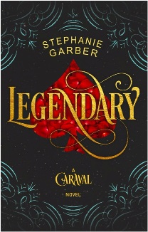 CARAVAL #2: LEGENDARY